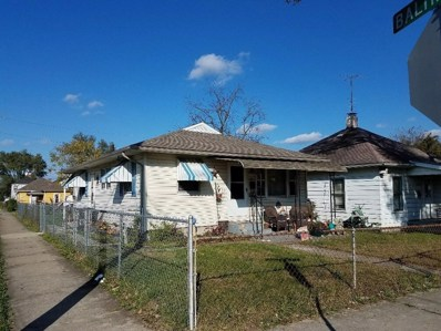 1501 Taylor Avenue, Middletown, OH 45044 - #: 1602168