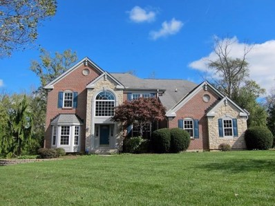 6050 Windy Hollow Court, Miami Twp, OH 45140 - #: 1602196