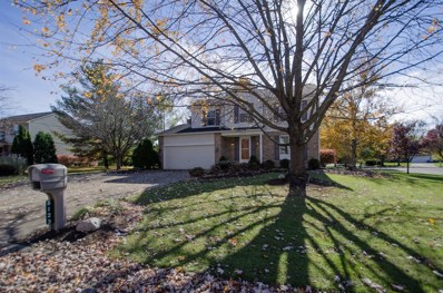 8123 Clearmeadow Drive, West Chester, OH 45069 - #: 1602220