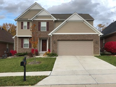 5125 Long Meadow Drive, Middletown, OH 45005 - #: 1602517