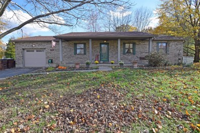 972 Hopewell Road, Franklin Twp, OH 45120 - #: 1602562