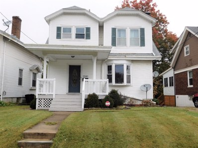 2340 Quatman Avenue, Norwood, OH 45212 - #: 1602602