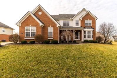 5371 Renaissance Park Drive, Middletown, OH 45005 - #: 1602626