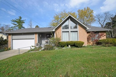 4311 Pennswood Drive, Middletown, OH 45042 - #: 1602642