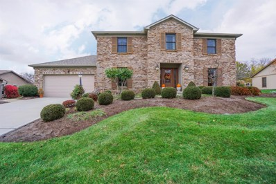 10114 Cliffwood Court, West Chester, OH 45241 - #: 1602740