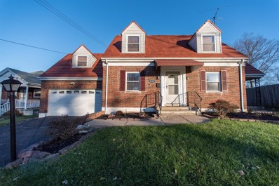 4358 North Bend Road, Green Twp, OH 45211 - #: 1602761