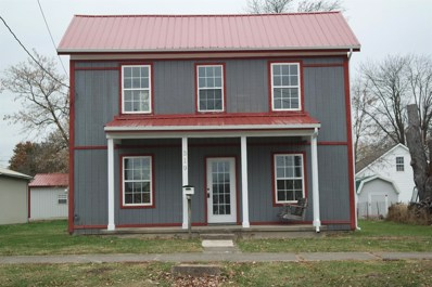 319 E Main Street, Blanchester, OH 45107 - #: 1602765