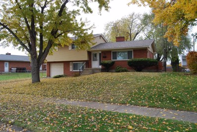 544 Tremont Court, Middletown, OH 45044 - #: 1602930