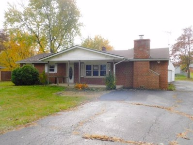 4641 Fisher Road, Franklin, OH 45005 - #: 1603139