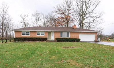 7743 Dickey Road, Madison Twp, OH 45042 - #: 1603322