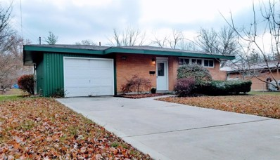 10942 Carnegie Drive, Forest Park, OH 45240 - #: 1603367
