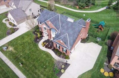 8192 Alpine Aster Court, Liberty Twp, OH 45044 - #: 1603415