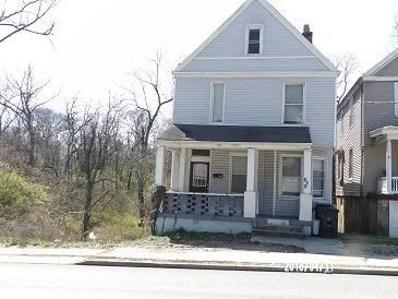 859 Rockdale Avenue, Cincinnati, OH 45229 - #: 1604177