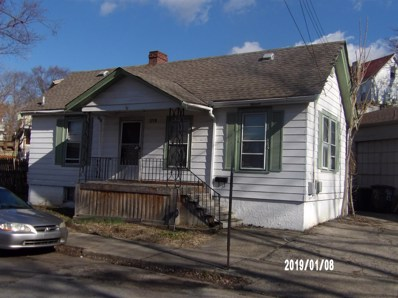 1710 Lincoln Avenue, Norwood, OH 45212 - #: 1604182