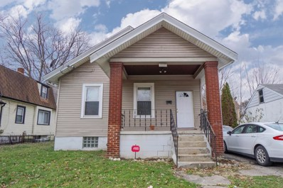 8237 Anthony Wayne Avenue, Cincinnati, OH 45216 - #: 1604296