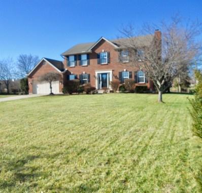 4509 Springhouse Court, Mason, OH 45040 - #: 1604752