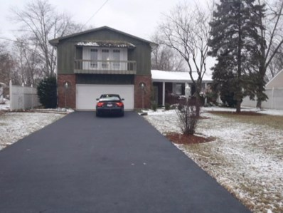 8 N Marshall Road, Middletown, OH 45042 - #: 1604754