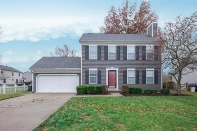 1167 McGuffey Lane, Union Twp, OH 45103 - #: 1604778