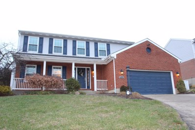 5438 Cecilia Court, Green Twp, OH 45247 - #: 1604865