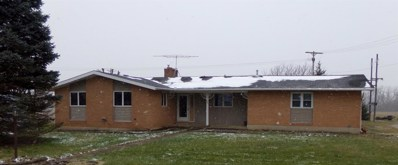 351 N Maple Street, Eldorado, OH 45321 - #: 1604890
