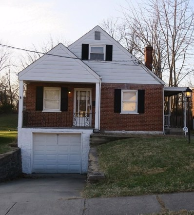 3971 Carrie Avenue, Cheviot, OH 45211 - #: 1605077