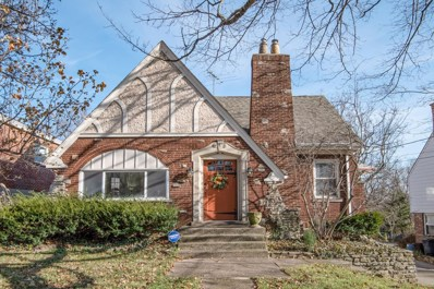 1950 Sutton Avenue, Cincinnati, OH 45230 - #: 1605171