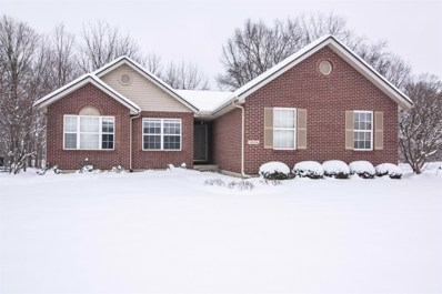 6024 Dunmore Drive, West Chester, OH 45069 - #: 1605177