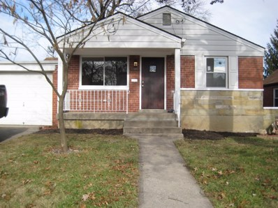 1634 Centerridge Avenue, North College Hill, OH 45231 - #: 1605258