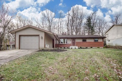 4006 Riverview Avenue, Middletown, OH 45042 - #: 1605448