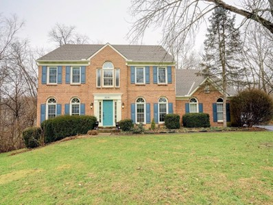 8091 Ashley View Drive, Columbia Twp, OH 45227 - #: 1605874