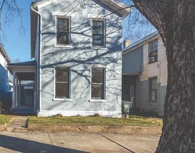 822 Dayton Street, Hamilton, OH 45011 - #: 1605884