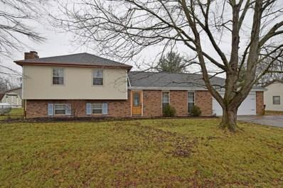2742 Broshear Drive, Millville, OH 45013 - #: 1605903
