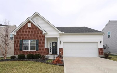 5116 River Ridge Lane, Fairfield Twp, OH 45011 - #: 1605970