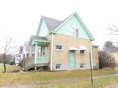 4119 St Martins Place, Cheviot, OH 45211 - #: 1606464