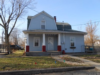 162 W Maple Street, West Elkton, OH 45070 - #: 1606673