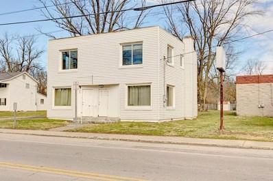 210 Main Street, Hamersville, OH 45130 - #: 1606899