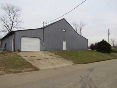 12535 Bethel Ridge Road, Vevay, IN 47043 - #: 1607023