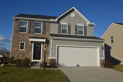 4128 Fairfield Falls Court, Fairfield Twp, OH 45011 - #: 1607027