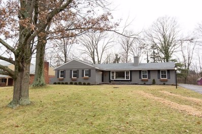 8891 Paw Paw Lane, Sycamore Twp, OH 45236 - #: 1607058