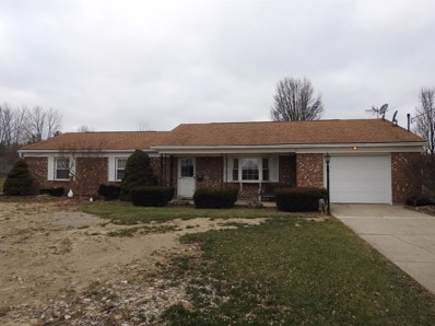 3685 Oxford Reily Road, Oxford Twp, OH 45056 - #: 1607254