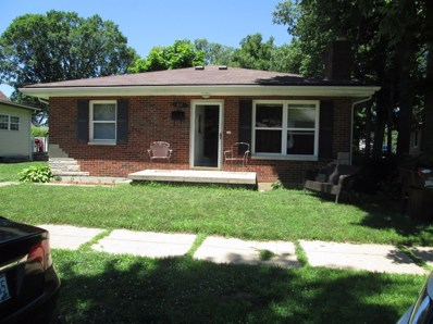 611 Ninth Avenue, Middletown, OH 45044 - #: 1607875