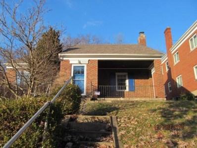 4248 Loubell Lane, Cincinnati, OH 45205 - #: 1607880