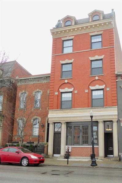 221 W Ninth Street, Cincinnati, OH 45202 - #: 1607933