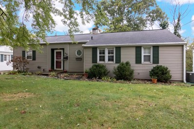 510 Euclid Street, Middletown, OH 45044 - #: 1608929