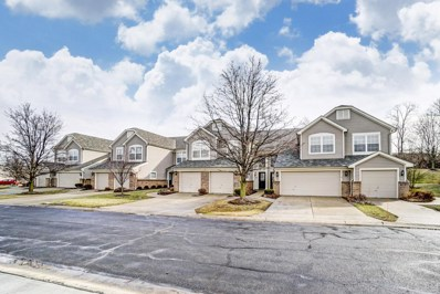 731 Southmeadow Circle UNIT 303, Springfield Twp., OH 45231 - #: 1609569