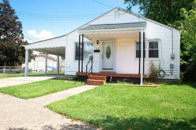 20 Martin Avenue, New Miami, OH 45011 - #: 1609606