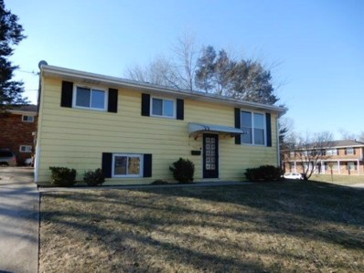 1701 Orchard Street, Middletown, OH 45044 - #: 1610119
