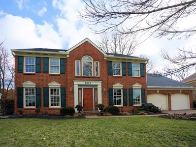 7872 Ashley View Drive, Columbia Twp, OH 45227 - #: 1610251