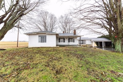335 Coon Hill Road, Wayne Twp, OH 45697 - #: 1610343