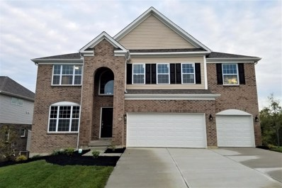 5027 Greenshire Drive UNIT 1, Green Twp, OH 45002 - #: 1612051